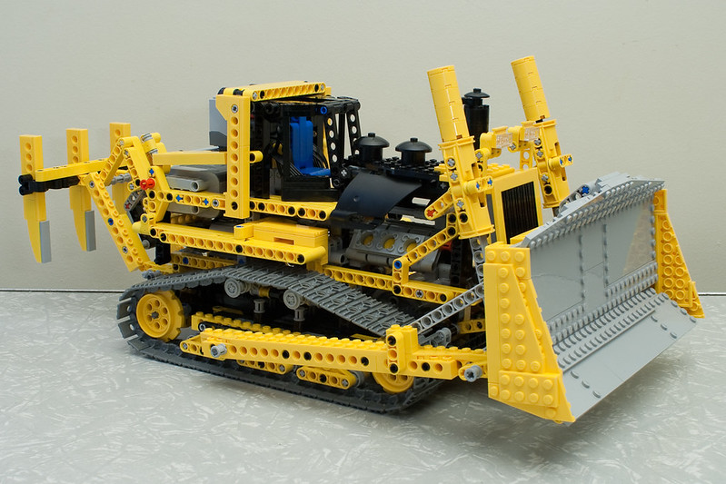 technisch Lego